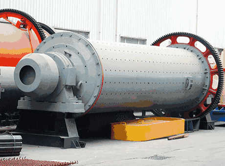 Ball Mills Efficient Wet Dry Grinding Up To 2000 Kg