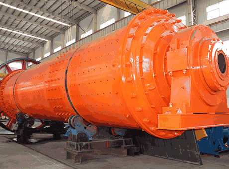 Grinding Mills Ball Mill Rod Mill Design Parts