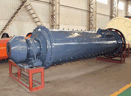EFFECT OF BALL SIZE DISTRIBUTION ON MILLING