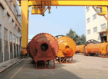 PDF DESIGN AND FABRICATION OF MINI BALL MILL