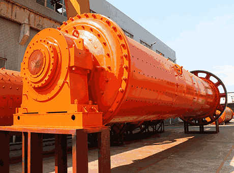 milling machinery manufacture ball mill