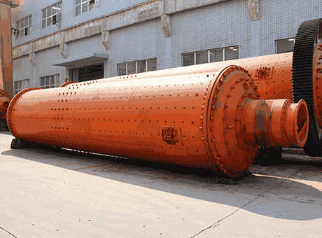 average ball mill size