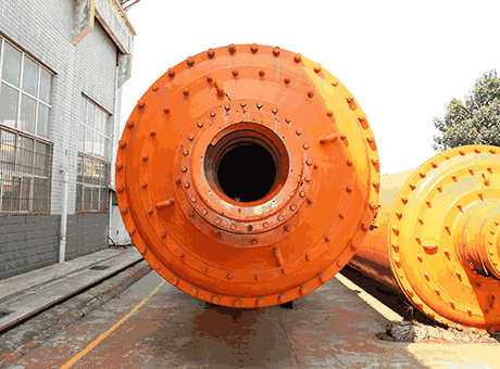 Ball Mill Manufacturer In Delhi