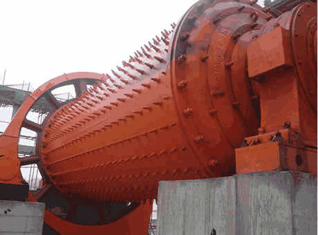 Mill Critical Speed Determination