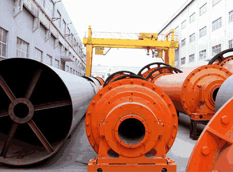 agitated ball mill