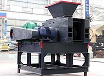 China Rotary Dryer manufacturer Grinding Mill Briquette