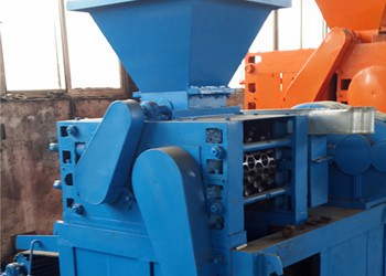 Punta Arenas economic portable coal briquetting machine
