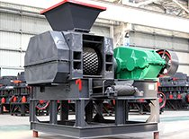 tangible benefits environmental briquette making machine