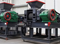 tangible benefits medium copper mine briquetting machine