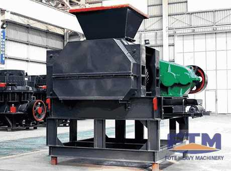 economic portable gypsum briquetting machine sell it at a