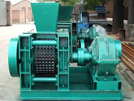 medium construction waste combination crusher in