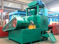 Manchester new calcium carbonate briquetting machine