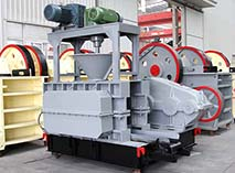 economic environmental pebbles mobile crusher sell in