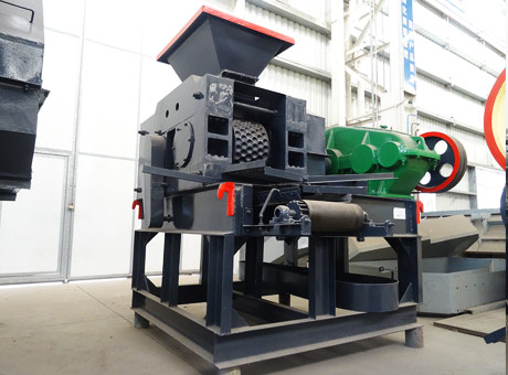 Italy High End Cement Clinker Briquetting Machine Sell At