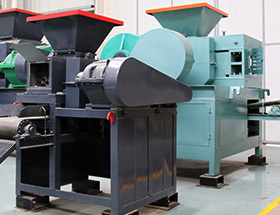 Lahore environmental ilmenite briquetting machine manufacturer