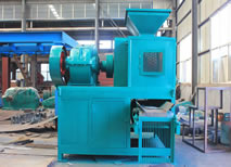 high quality small construction waste compound crusher