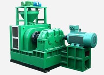 Ella efficient small ferrosilicon briquette making machine
