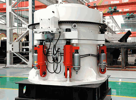 Used Cone Crusher For Sale Cone Crushers Omnia