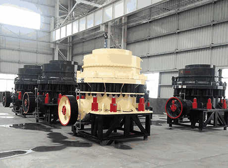 Stationary cone crusher plants stone crusher machine