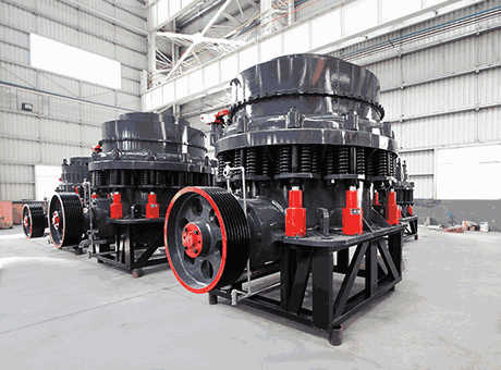 Dwg Jaques Cone Crusher