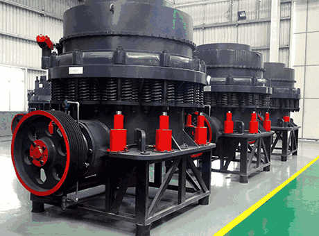 low price new silicate hydraulic cone crusher price in