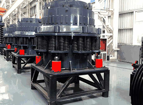 Good Performance Iron Ore Crushers With Iso Certifie