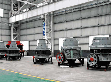 Medan efficient environmental quartz cone crusher