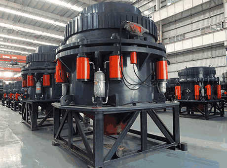 Cone CrusherHigh Quality Large Silicate Vibrating Feeder