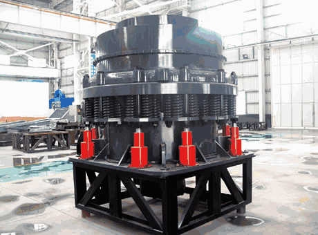 replacing s cone crusher in kenya