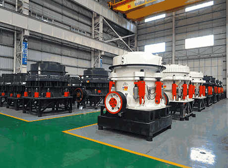China Crusher Spare Parts China Crusher Parts Cone Crusher
