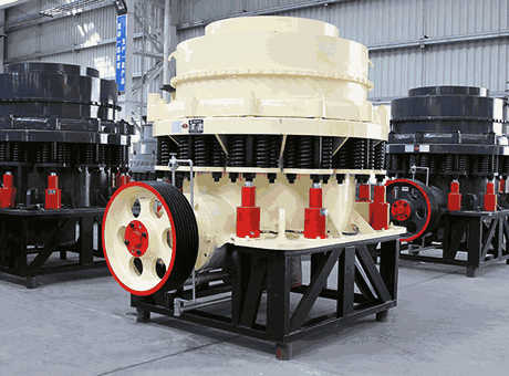 The Common Questions of Cone Crusher and
