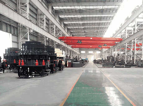 Rock crusher wear parts stone crushing plant