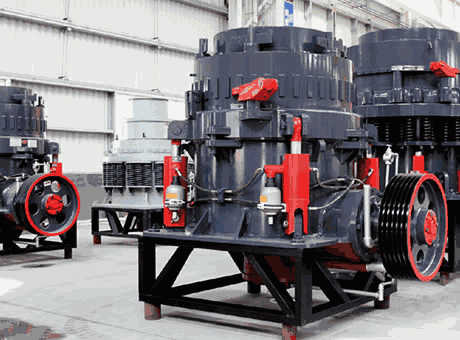 compound cone crusher standard fine type of chamber
