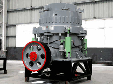 domestic cone crusher maximum yield is how much