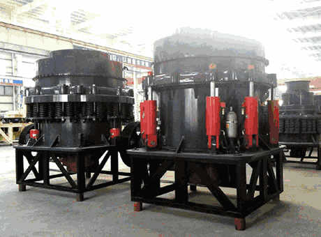Hammer Crusher Capacity Calculations 4ft Standard Cone Crusher