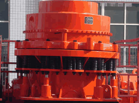 China PYD1200 Large Crushing Ratio Cone Crusher for Stone