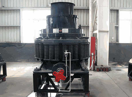 Cone Crushers for Sale Used Equipment to Crush Rock