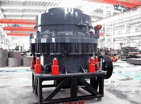 2ft socrusher cone crusher prices parts manual