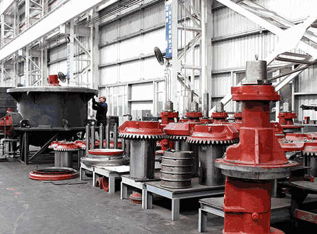 Crusher Principle Of Operation Crusher Mills Cone