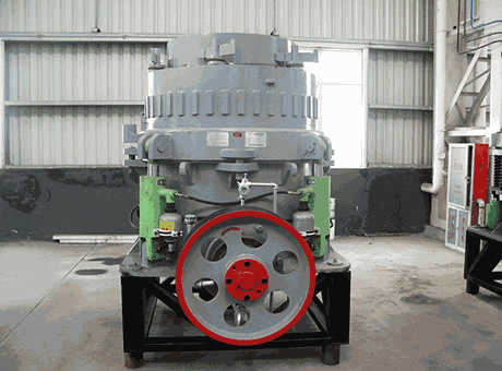 Coal Vibrating Screen Heavy Duty Crusher Mills Cone