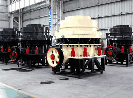 Lmzg 7Ft Cone Crusher Hydraulic Console