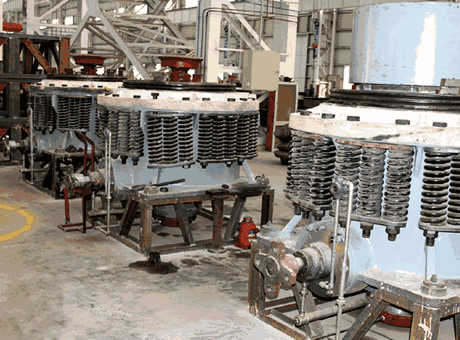 Stone Crusher Machine From Gujarat Crusher Mills Cone