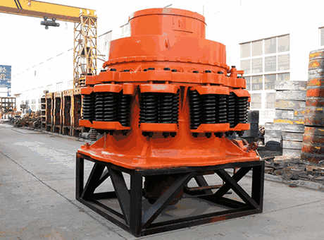 Intelligent HST315 single cylinder cone crusher is