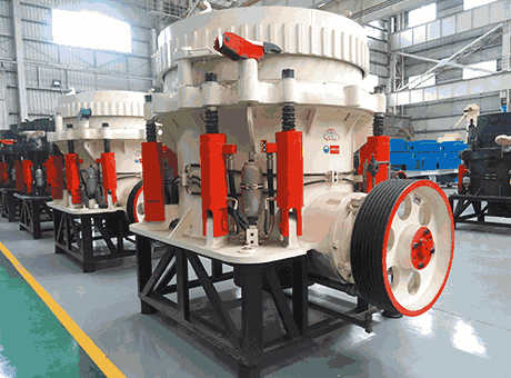 Tornado Cone Crusher Stone Crusher Machine in India