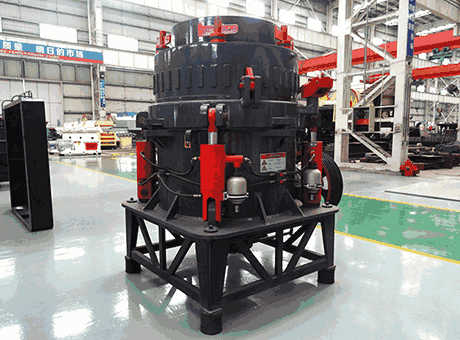 Constantine high end small magnetite cone crusher price