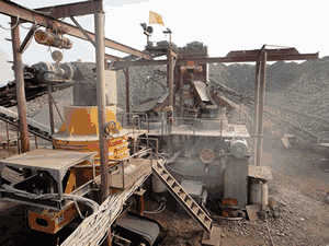 Types of Rock Crushers Quarry Crushing Equipment