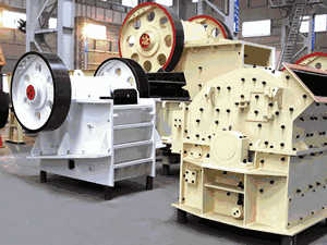 top crusher spare parts manufacturer in china