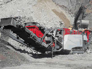 powered rock crusher sale in South africa design MC World