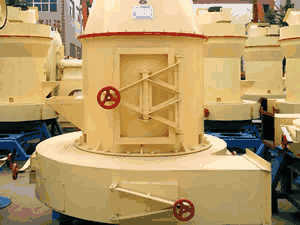 Six trends in future mining Eastman Rock Crusher