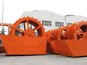 Rock Crushers for Commercial Gold Mining Operations